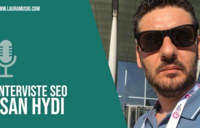 Intervista a Isan Hydi