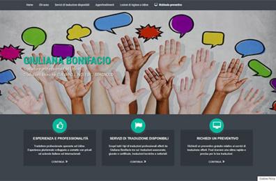 giulianabonifacio-webdesign