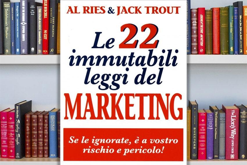 22-immutabili-leggi-del-marketing-libro