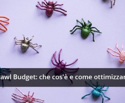 crawl-budget-come-ottimizzare