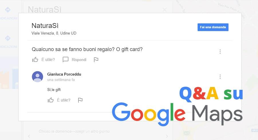 domande-risposte-google-maps