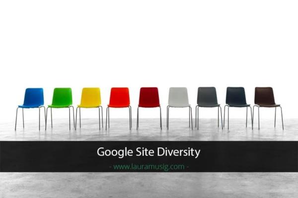 google-site-diversity-change