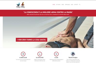 lifeacademy-webdesign