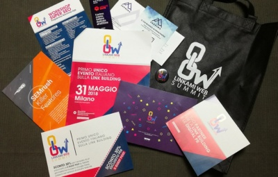 Linkami Web Summit 2018