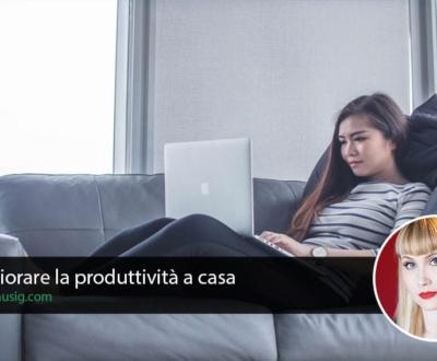 migliorare-produttivita-casa