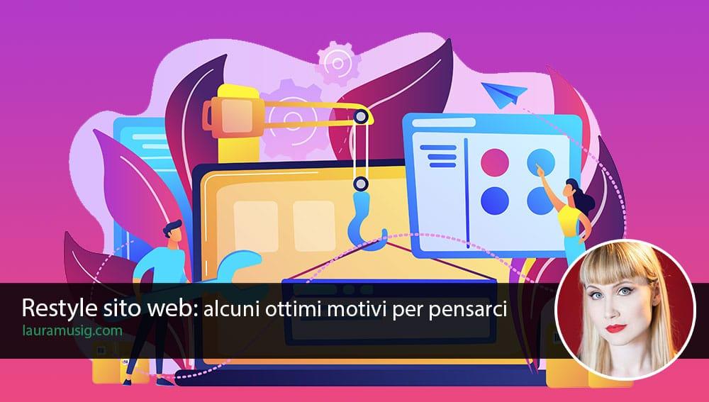 restyle-sito-web