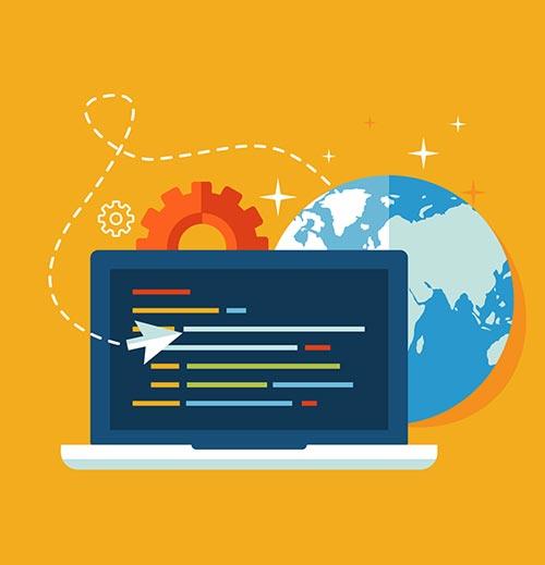 Realizzazione siti web a Udine