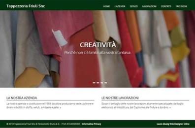 tappezzeriafriuli-webdesign